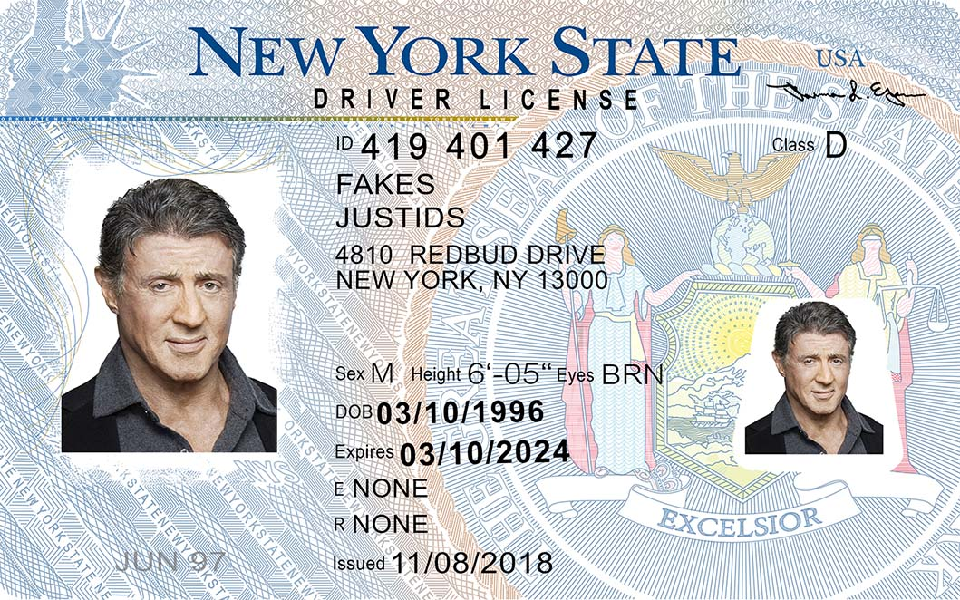 New York FakeID